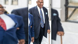 Seeing Through The Lie! Bill Cosby Gives Up Blind Charade In Jail
