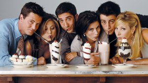 'Friends: Behind Closed Doors' Docuseries Reveals Sitcom Secrets