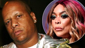Kevin Hunter Fired The Wendy Williams Show