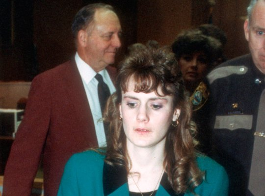 Pamela Smart Wants Out of Prison