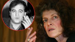cathy smith john belushi interview