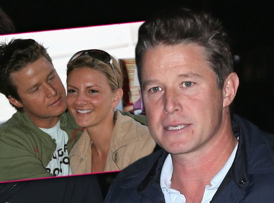 Disgraced Billy Bush Lists His Marital Home