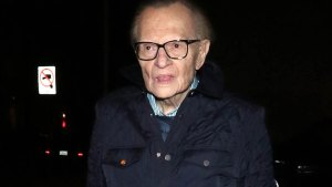 Larry King Released From Hospital After Heart Surgery
