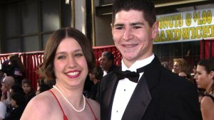 Michael Fishman's Wife Files for Divorce