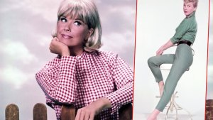 Doris Day Took Steamy Secrets to the Grave