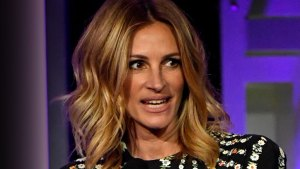 Julia Roberts Caught Up In Drunk 911 Call Scandal