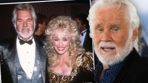 Kenny Rogers Selling Assets Battling Ill Health
