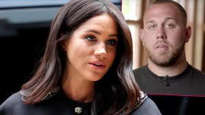 Meghan Markle Nephew Tyler Dooley Bar Fight Hurt