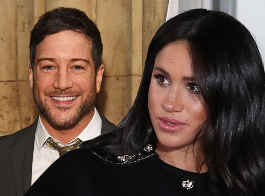 Meghan Markle Tried to Date X Factor Champ Matt Cardle Who Ghosted Her
