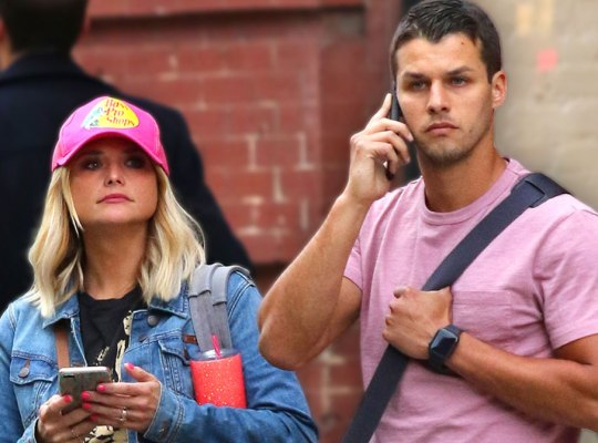 Miranda Lambert's Marriage To Brendan McLoughlin In Trouble