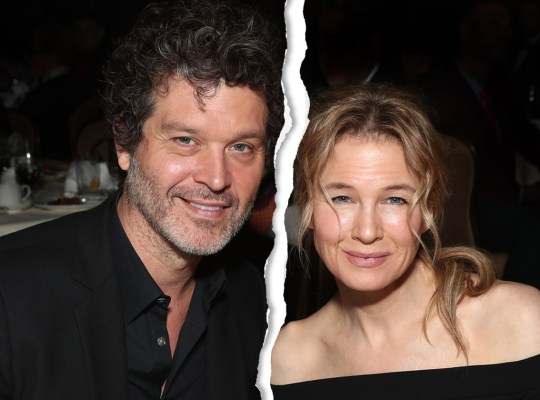 Renee Zellweger And Doyle Bramhall Living Separate Lives