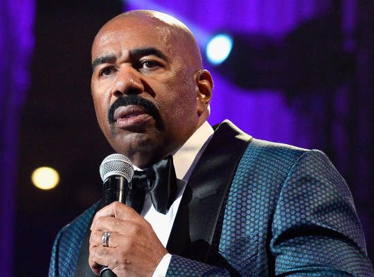 Steve Harvey's Talk Show Ending