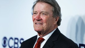 Steve Kroft Retires After National Enquirer Affair Exposé