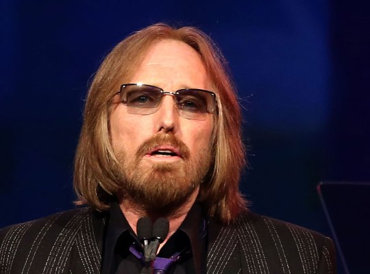 Tom Petty's Daughters Are Suing His Widow for $5 Million!