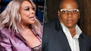 Wendy Williams' Husband Insists on Spousal Support