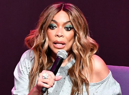 Wendy Williams Slams Women Who Cheat