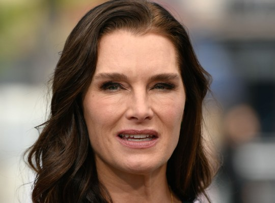Brooke Shields Suing Makeup Company