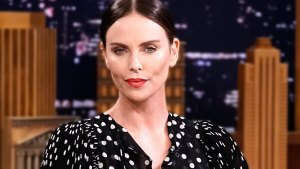 Charlize Theron Reveals She Tried Acid, Molly, Mushrooms, and Cocaine