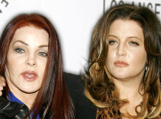 Priscilla Presley Sells Beloved Home To Save Lisa Marie