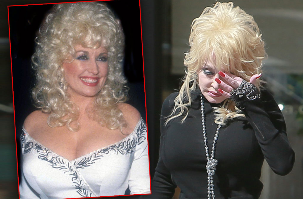 Singer Dolly Parton S Breast Implants Could Be Killing Her