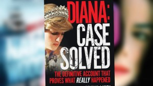 Cover of Diana: Case Solved