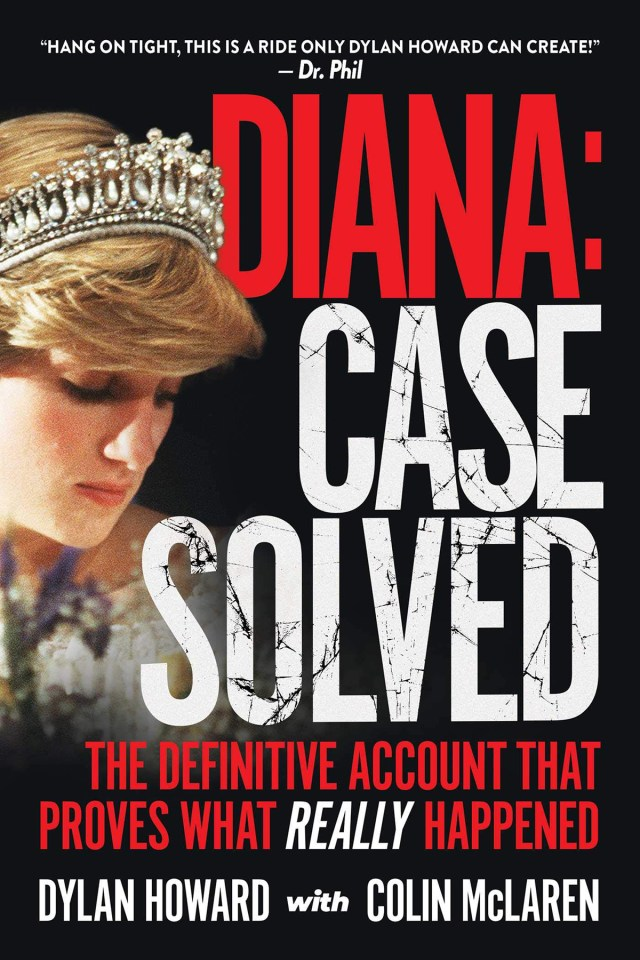 Diana Case Solved