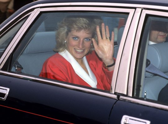 Princess diana death answers what really happened exclusive book interview true crime star