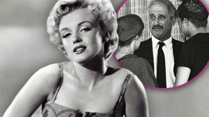 Marilyn Monroe Psychiatrist Shoved A Needle In Her Chest