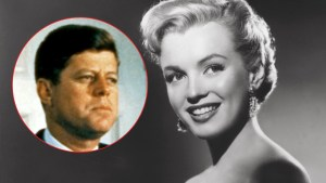 Marilyn Monroe's Famous Final Phone Call Involved Serious Threat To President Kennedy