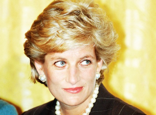Princess Diana Podcast Demands New Inquest Into Her Tragic Death After Tracking Down Fiat Driver