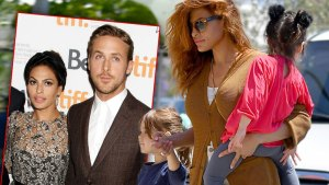 Eva Mendes Wants Third Baby With Ryan Gosling