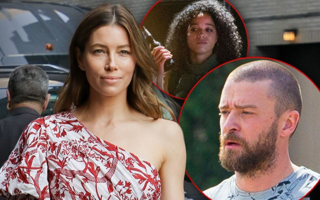 Jessica Biel Orders Justin Timberlake To Marriage Therapy!