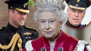 Prince William Named King - Dying Queen Elizabeth Fires Prince Andrew to Save Monarchy!