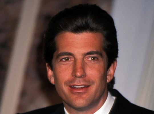JFK Jr's 'Life Goal' Was to Figure Out Exactly What Happened to His Dad Before Untimely Death