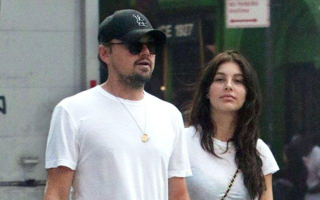 Leo DiCaprio's Quitting Camila Morrone!