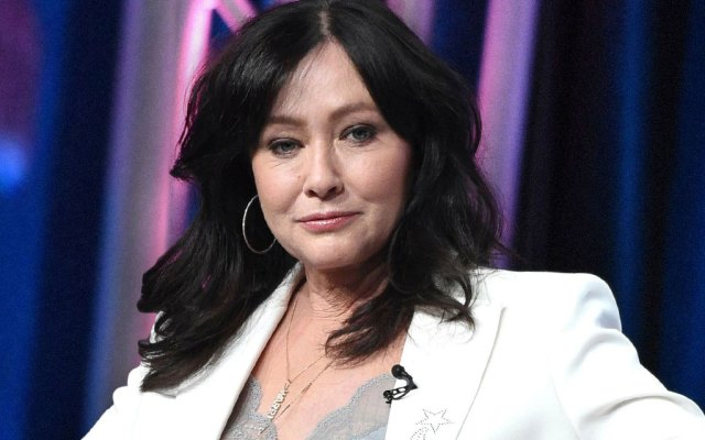 Charmed Star Shannen Doherty Hid Her Cancer Return for A Year