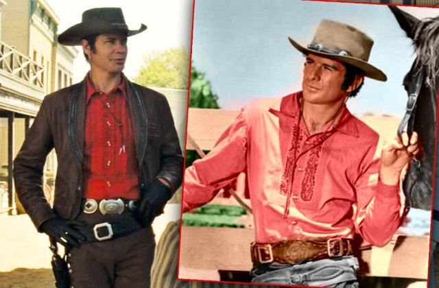 """Once Upon A Time"" Hero, James Stacy Character Was A Convicted Pedophile!"