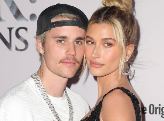 Hailey Baldwin And Justin Bieber Are Trying To Hide A Baby Bieber