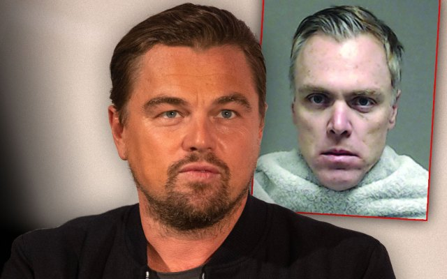 Leonardo DiCaprio's Brother Adam Farrar Is Busted AGAIN!