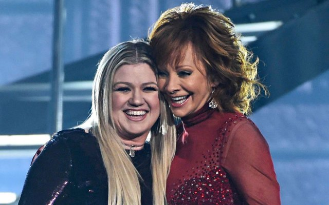 Reba McEntire Is Kelly Clarkson's Nightmare - Can't Handle Mother-in-Law's Meddling!