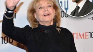 Barbara Walters Eager To Bed Bradley Cooper thumbnail