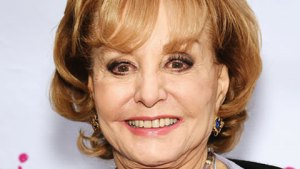 10 Things You Don't Know About Barbara Walters thumbnail