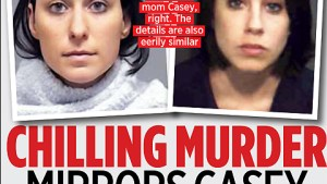 CASEY ANTHONY CASE INSPIRED COPYCAT KILLER thumbnail