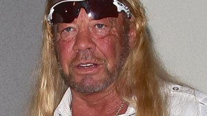 Dog The Bounty Hunter Duane Chapman