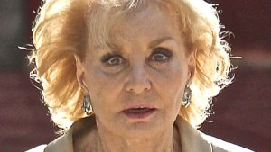 Fears As Barbara Walters Falters! thumbnail