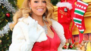 Mariah Carey's Outrageous Christmas Wish List! thumbnail