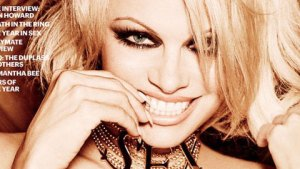 Pamela Anderson On Cover Of Last Nude 'Playboy' — Sons Approve thumbnail