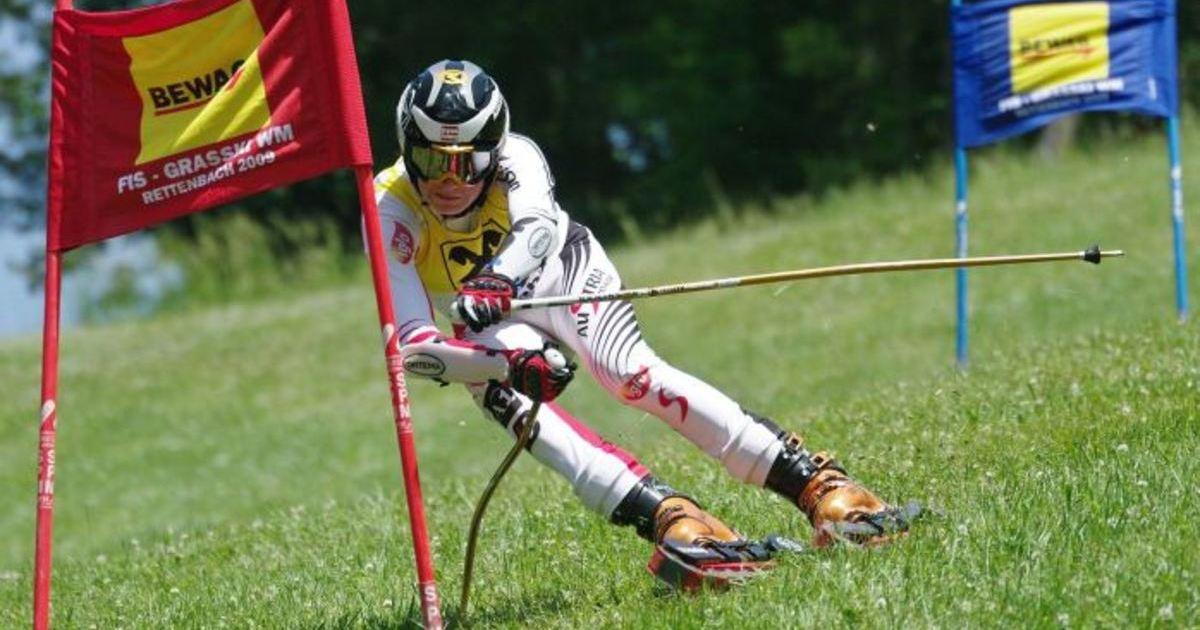Iranian Wins Grass Skiing World Cup | POWDER Magazine