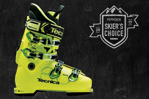 Boots For Backcountry Skiing Powder Magazine