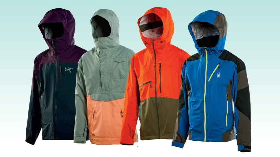 034e363d440 The Best Men s Skis Jackets of 2019